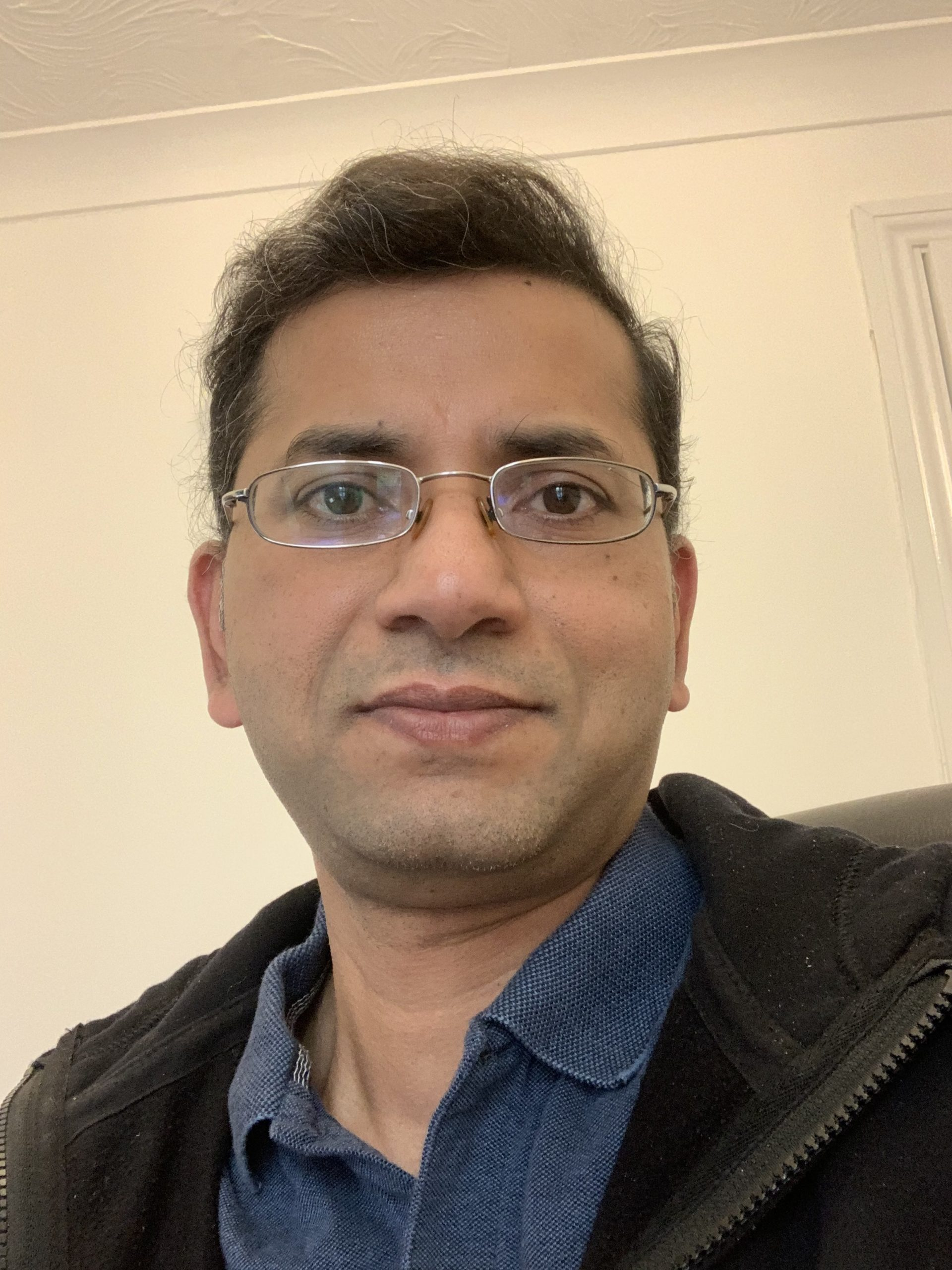 Madhav Reddy