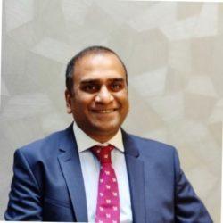 Manish Jain Member